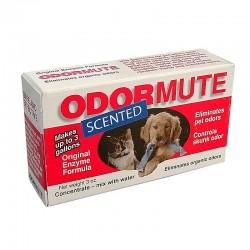 Odormute pudra parfumata